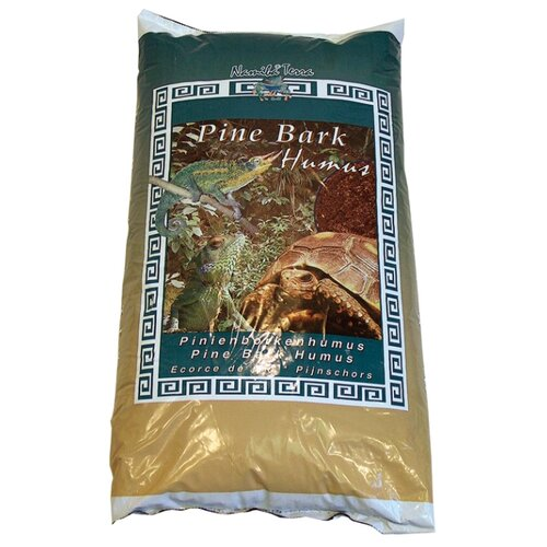 Грунт Namiba Terra Pine Bark Humus fine 0-7 мм 5 л коричневый humus