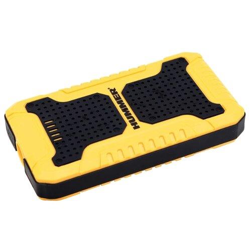 Пусковое устройство HUMMER H8 желтый / черный