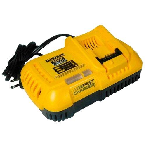Зарядное устройство DeWALT DCB118-QW 18 ВАккумуляторы и зарядные устройства<br>