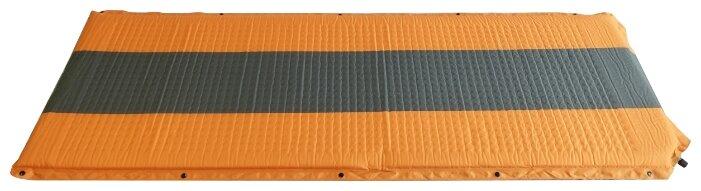 Коврик ECOS 998168 188х66 см оранжевый