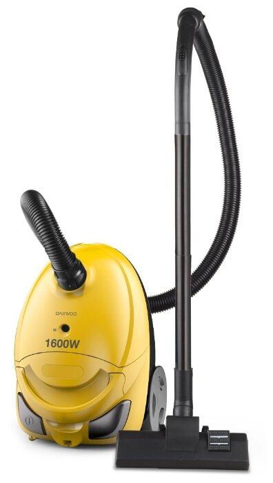 Пылесос Daewoo Electronics RGJ 120