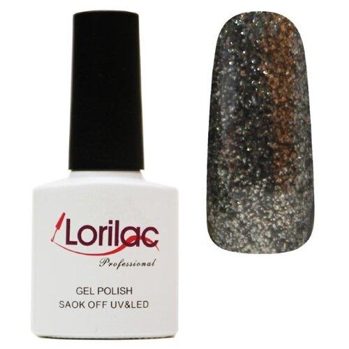 Купить Гель-лак для ногтей Lorilac Gel Polish, 10 мл, 105