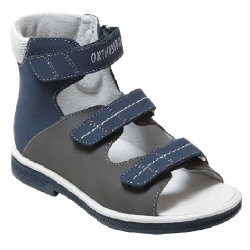 Сандалии Orthoboom размер 23, ботинки orthoboom orthoboom or016abcybt4