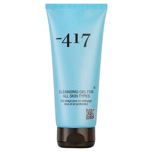 Minus 417 Очищающий гель для лица, 200 млОчищение и снятие макияжа<br>