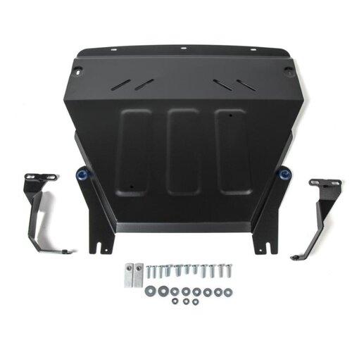 Защита картера двигателя и коробки передач RIVAL 111.1870.1 для Ford