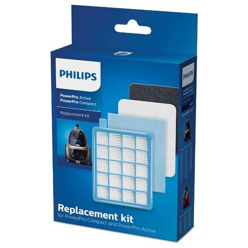 Philips FC8058/01 Набор сменных фильтров 1 шт.