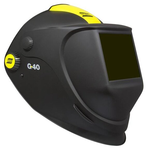 Маска ESAB G40 (90*110 мм)
