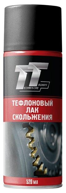 Автомобильная смазка Technische Trumpf Тефлоновый лак скольжения