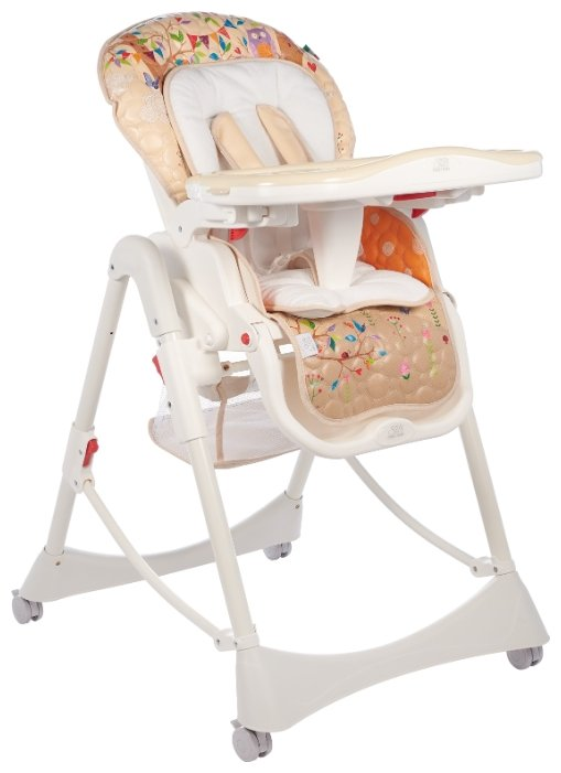 Sweet Baby Wonder Land Oval - стульчик для кормления