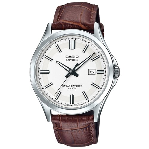 Наручные часы CASIO MTS-100L-7A наручные часы casio lrw 200h 2e