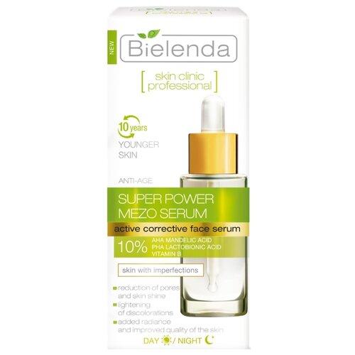 Сыворотка Bielenda Skin Clinic Professional активная корректирующая, 30 мл