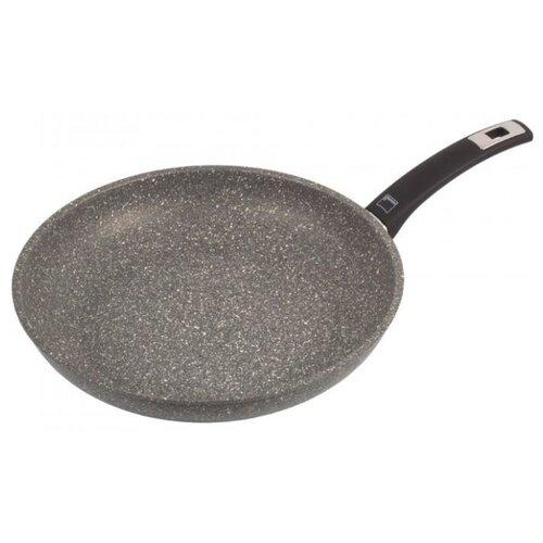 Сковорода Giannini La Pietra di Giannini 6581, 24 см, черный