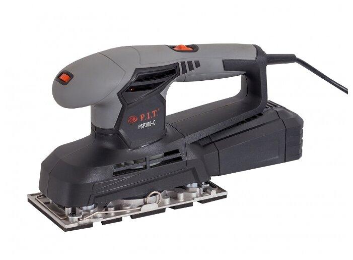Плоскошлифовальная машина P.I.T. PSP 300-C