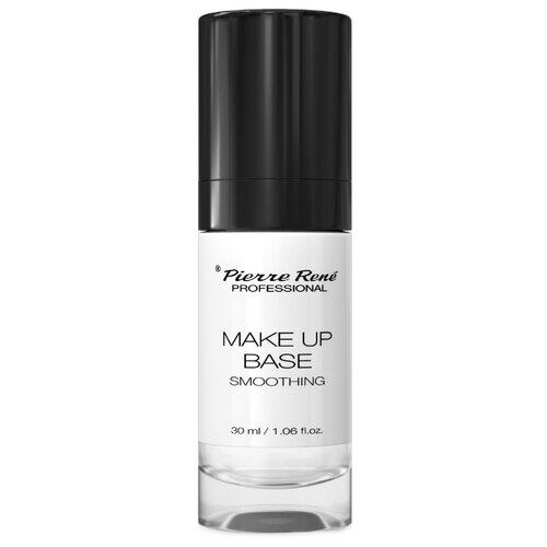 Pierre Rene Make Up Base выравнивающая основа под макияж 30 мл бесцветный выравнивающая основа под макияж smoothing make up base 30мл