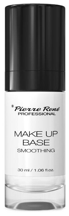 Pierre Rene Make Up Base выравнивающая основа под макияж 30 мл бесцветный