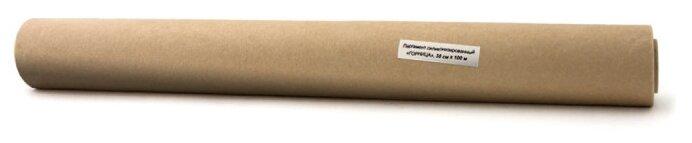 Бумага для выпечки Горница 209-055, 100 м х 38 см