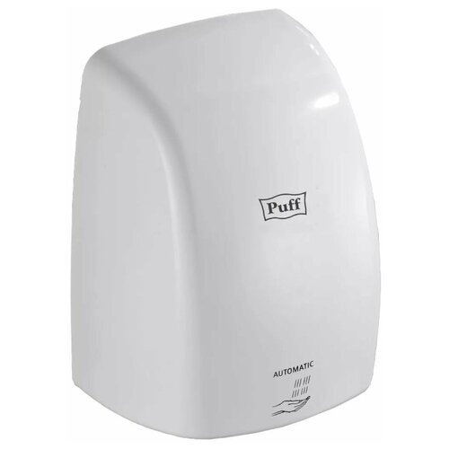 Сушилка для рук Puff 8815 1000 Вт белый
