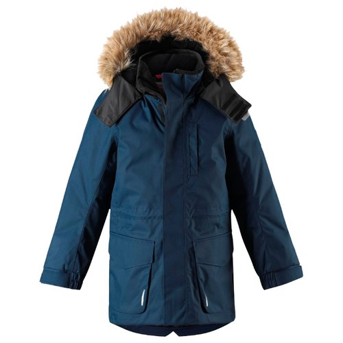 Купить Куртка Reima Naapuri 531351 размер 158, 6980, Куртки и пуховики