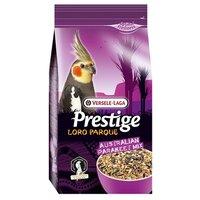 Versele-Laga корм Prestige PREMIUM Australian Parakeet Loro Parque Mix для средних попугаев