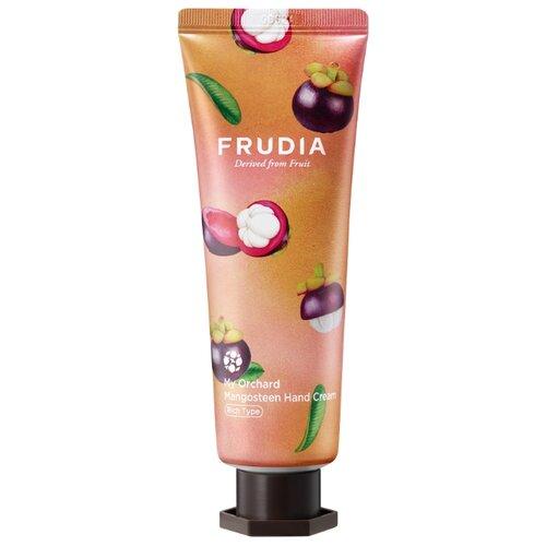 Крем для рук Frudia My orchard Mangosteen 80 г frudia крем для рук с маслом ши 30 г