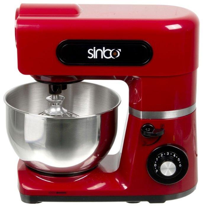 Миксер Sinbo SMX-2743