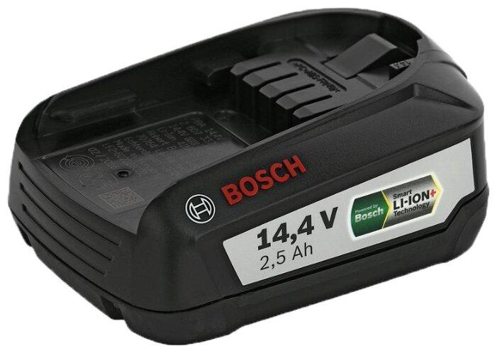 Аккумуляторный блок BOSCH 1607A3500U 14.4 В 2.5 А·ч
