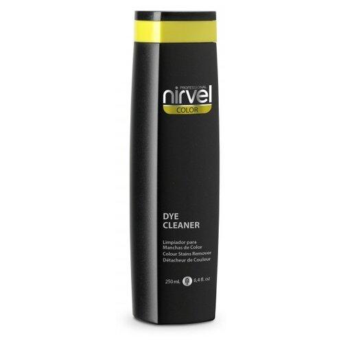Купить Nirvel Color средство для удаления краски с кожи Dye Cleaner, 250 мл