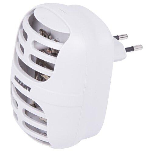 Фото - Электрическая ловушка REXANT 71-0006, белый электрическая ловушка rexant r30 71 0016 610 г черный