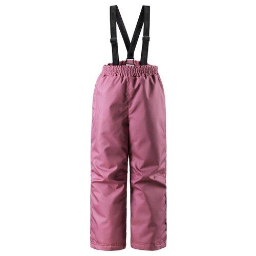 Брюки Lassie размер 92, 4220 розовыйПолукомбинезоны и брюки<br>