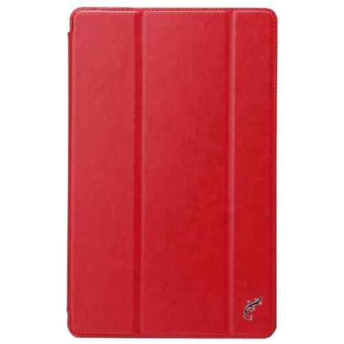 Чехол G-Case Slim Premium для Samsung Galaxy Tab A 10.5 красный