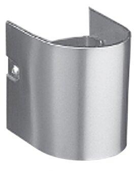 Полупьедестал Ifo Public Steel D8580080