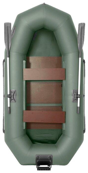 Надувная лодка Лоцман C-280 М П