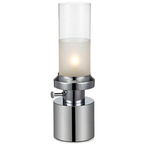 Настольная лампа Markslojd Pir 105775, 28 Вт цена 2017