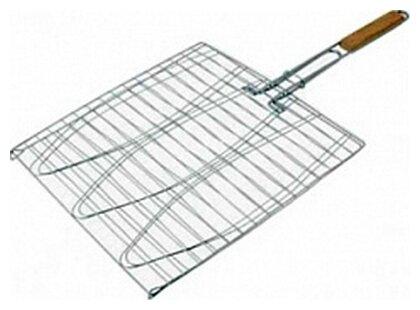 Решетка Greenhouse HO-41 для рыбы, 29х28 см