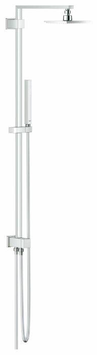 Душевая стойка Grohe Euphoria Cube System 150 27696000 хром
