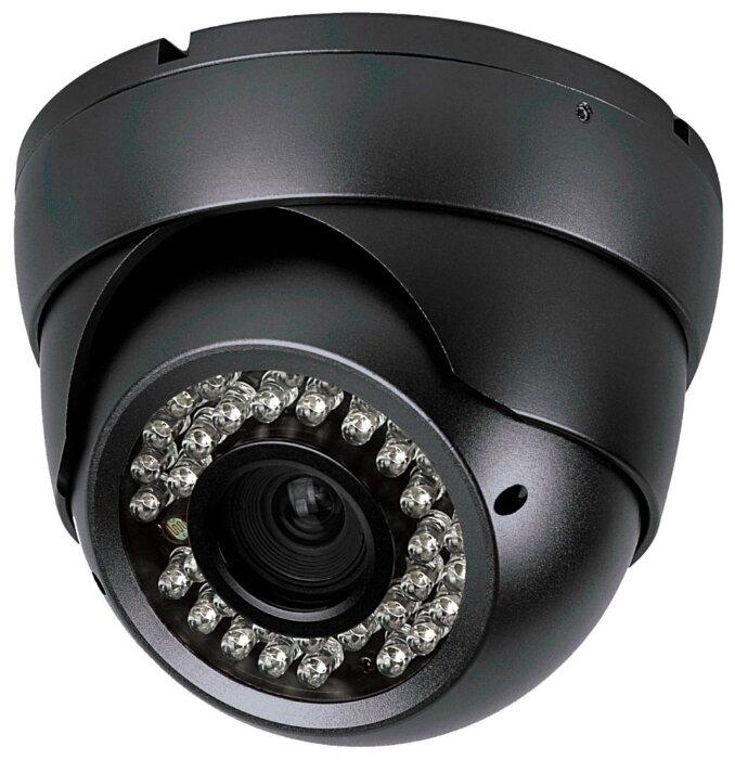 Камера видеонаблюдения Ginzzu HS-V 701 HB