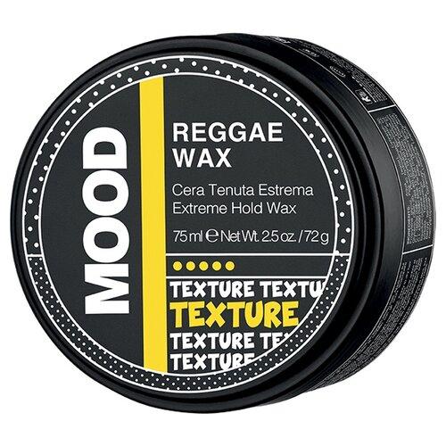 MOOD Воск Reggae Wax, сильная фиксация, 75 мл good mood повседневные брюки