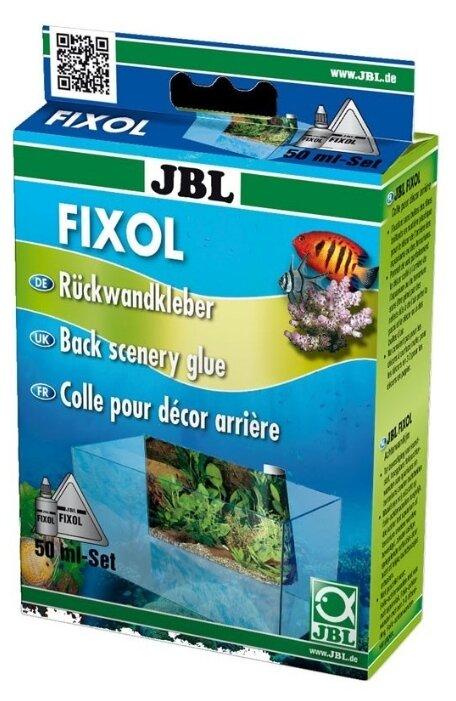 Герметик для аквариума JBL Fixol 50 л