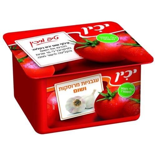 Соус Sanlakol томатный с чесноком, 260 г unidan соус томатный с хреном 500 г