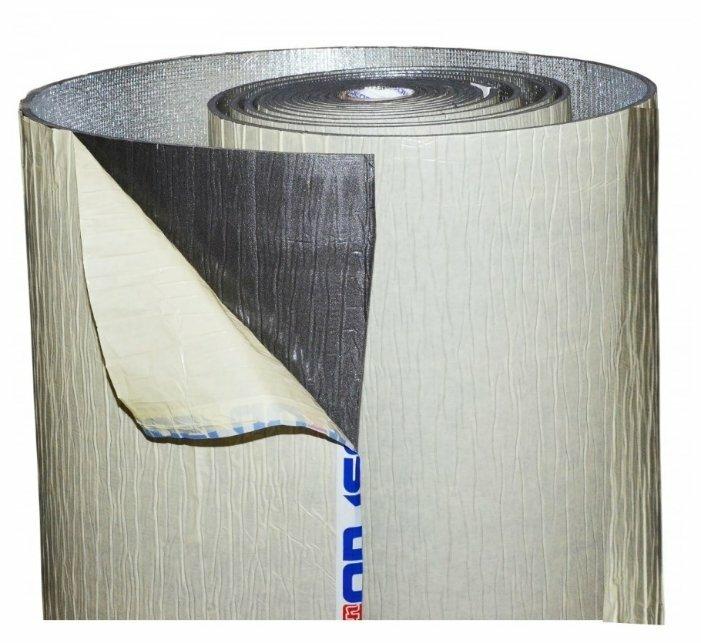 Рулон ISOLON tape 500 3005 LA VP 1м 5мм
