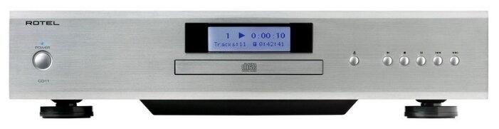 CD-проигрыватель Rotel CD11