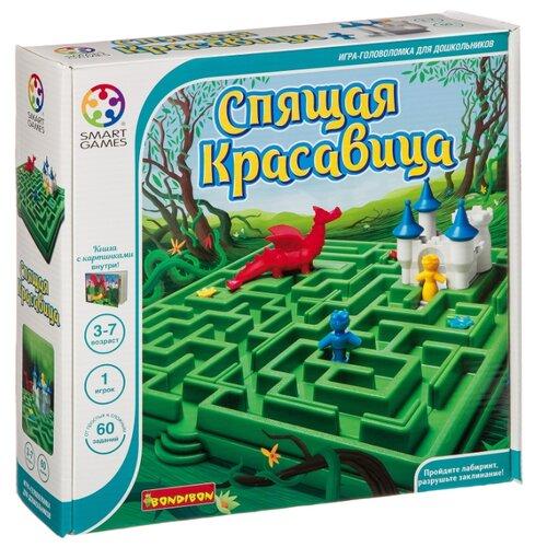 Купить Головоломка BONDIBON Smart Games Спящая красавица (ВВ3333), Головоломки
