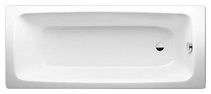 Ванна KALDEWEI CAYONO 749 Easy-clean сталь угловая