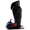 Автокресло группа 2/3 (15-36 кг) BRITAX ROMER KidFix II XP Sict