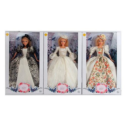 Кукла Defa Lucy, 30 см, 8402 рама белоснежка lucy 2410 bb 50x40 см