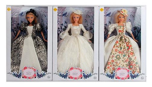 Кукла Defa Lucy 30 см 8402