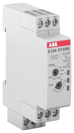 Таймер ABB CT-ERD.22