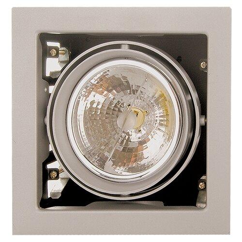 Встраиваемый светильник Lightstar Cardano 214117 встраиваемый светильник lightstar cardano 214130