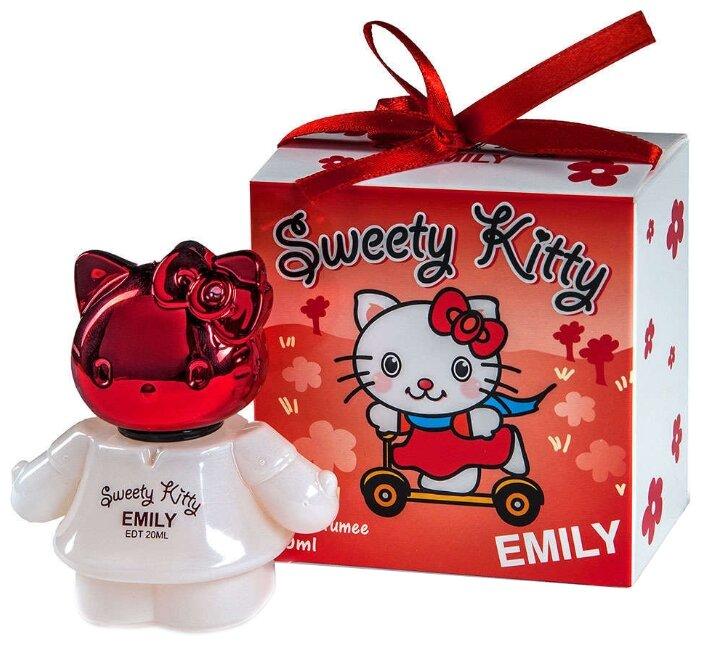 Духи PontiParfum Sweety Kitty Emily