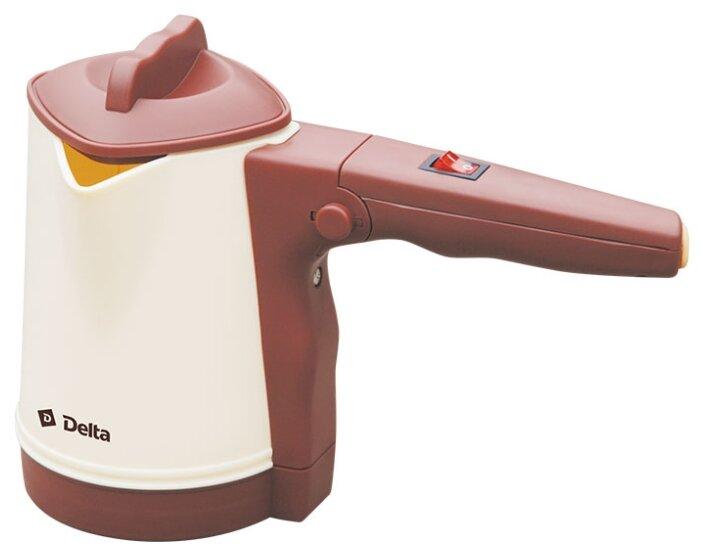 Кофеварка DELTA DL-8163